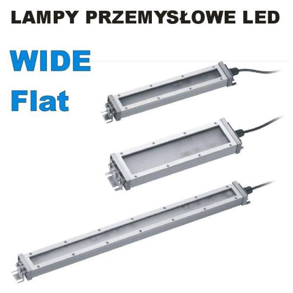 Lampy Maszynowe Led Do Obrabiarek Oświetlenie Stanowiskowe